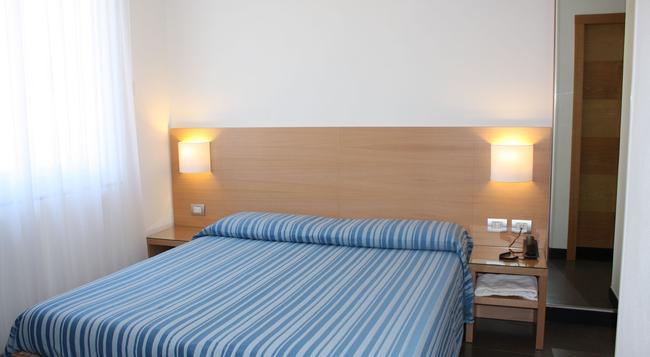Hotel Genova - Sestri Levante - Bedroom