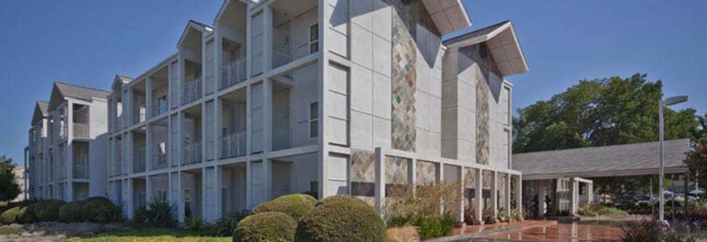 Corporate Inn Sunnyvale - Sunnyvale - Building