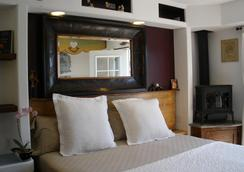 Secret Garden Inn - Del Mar - Bedroom