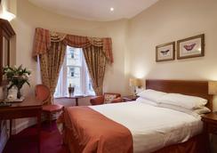 Old Waverley Hotel - Edinburgh - Bedroom