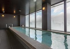 Hotel Resol Trinity Sapporo - Sapporo - Pool