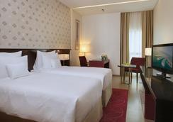 Cosmopolitan Hotel - Dubai - Bedroom
