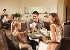 Cosmopolitan Hotel - Dubai - Restaurant