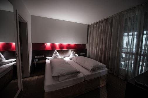 Hotel am Augustinerplatz - Cologne - Living room