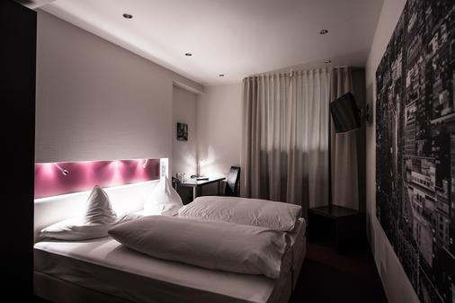 Hotel am Augustinerplatz - Cologne - Bedroom