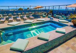 Shade Hotel - Manhattan Beach - Pool