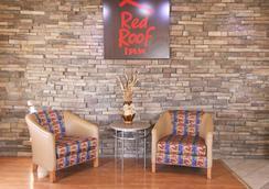 Red Roof Inn Somerset - Somerset - Lobby