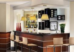 Hotel Villa Maria Regina - Rome - Bar