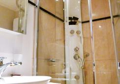 Hotel Arte - Saint Moritz - Bathroom