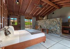 Sparrows Lodge - Palm Springs - Bedroom