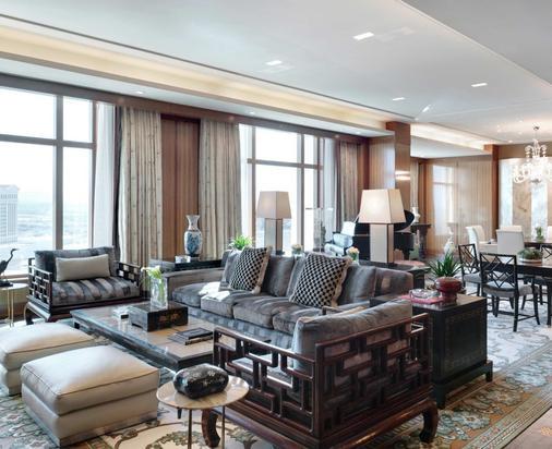 The Venetian Resort-Hotel-Casino - Las Vegas - Living room
