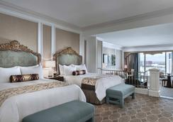 The Venetian Resort-Hotel-Casino - Las Vegas - Bedroom