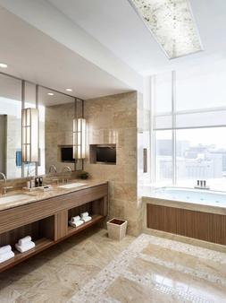 The Venetian Resort-Hotel-Casino - Las Vegas - Bathroom