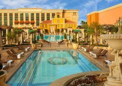 The Venetian Resort-Hotel-Casino - Las Vegas - Pool