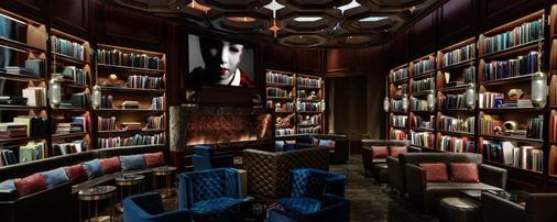 The Venetian Resort-Hotel-Casino - Las Vegas - Lounge
