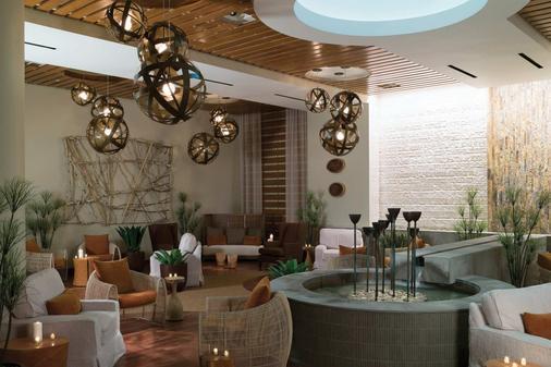 The Venetian Resort-Hotel-Casino - Las Vegas - Spa