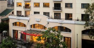 Hilton Garden Inn Hanoi - Hanoi - Building