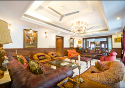 Villa 33 - New Delhi - Lounge