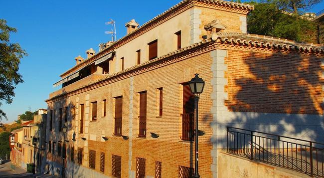 Hotel Medina de Toledo - Toledo - Building