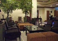 Amans Hotel - Ambon - Lounge