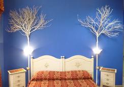 Le Tre Stelle - Cagliari - Bedroom