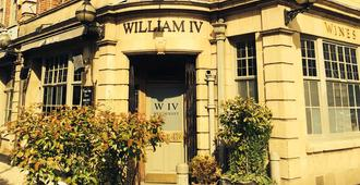 The William IV - London - Building