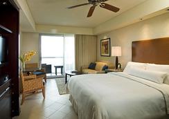 The Westin Lagunamar Ocean Resort Villas & Spa, Cancun - Cancun - Bedroom