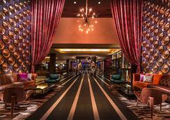 Hard Rock Hotel Palm Springs - Palm Springs - Lobby