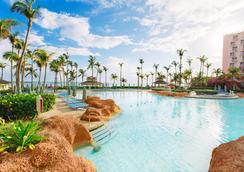 Atlantis, Beach Tower, Autograph Collection - Nassau - Pool