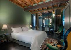 Maison Borella - Milan - Bedroom