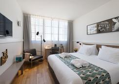 Lily & Bloom Hotel - Tel Aviv - Bedroom