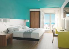 Hotel Ritual Torremolinos- Adults Only - Torremolinos - Bedroom