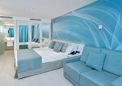 Hotel Hispania - Palma de Mallorca - Bedroom