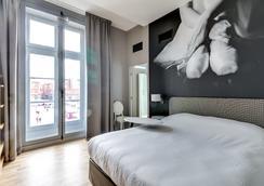 Hotel Du Taur - Toulouse - Bedroom