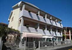 Hotel Eliani - Grado - Lobby