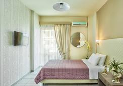 Oasis Hotel - Gazi - Bedroom