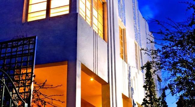 Hotel St Augustine - Miami Beach - Building