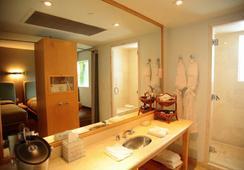 Hotel St Augustine - Miami Beach - Bathroom