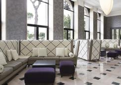 The Church Palace - Rome - Lobby