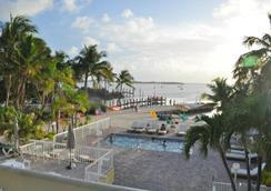 Bayside Inn Key Largo - Key Largo - Pool