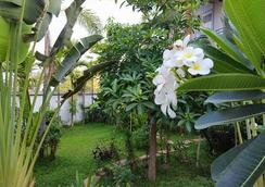 Hak's House (Family Guesthouse) - Siem Reap - Attractions