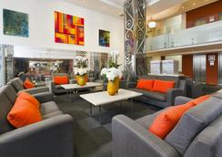 Mamaison Hotel Andrassy Budapest - Budapest - Lobby
