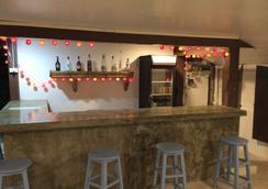 Moov Inn Garden Hostel - Ko Tao - Bar