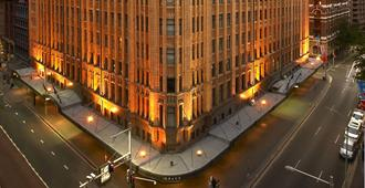 The Grace Hotel - Sydney - Building