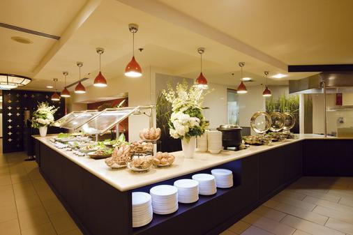 The Grace Hotel - Sydney - Buffet