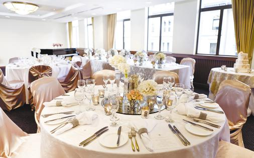 The Grace Hotel - Sydney - Banquet hall
