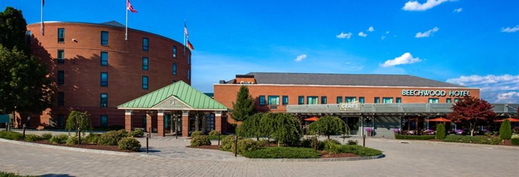 Beechwood Hotel - Worcester - Building
