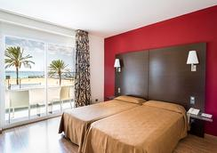 Nautic Hotel & Spa - Palma de Mallorca - Bedroom