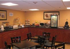 Sheridan Hotel - Bronx - Restaurant