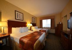Sheridan Hotel - Bronx - Bedroom